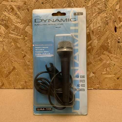 Fico Dynamic Microphone UM-10