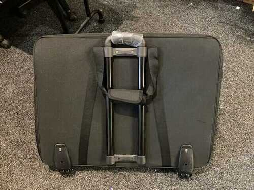 Yamaha Stagepas 500 / 600i Trolley Bag Transport Case - Clearance Bargain