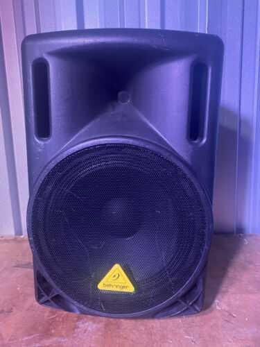 Pair of Behringer 12 inch passive speakers