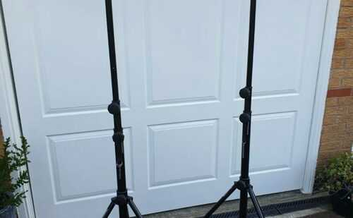 Kam Stage Lighting Stands