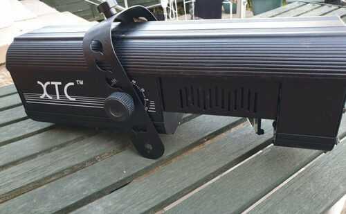 Geni Beam effect XTC-250N disco scanner light