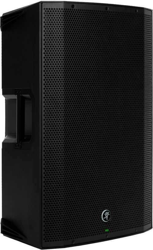 Mackie Thump15BST 1300W 15  Powered PA Loudspeaker with Bluetooth *B-STOCK*